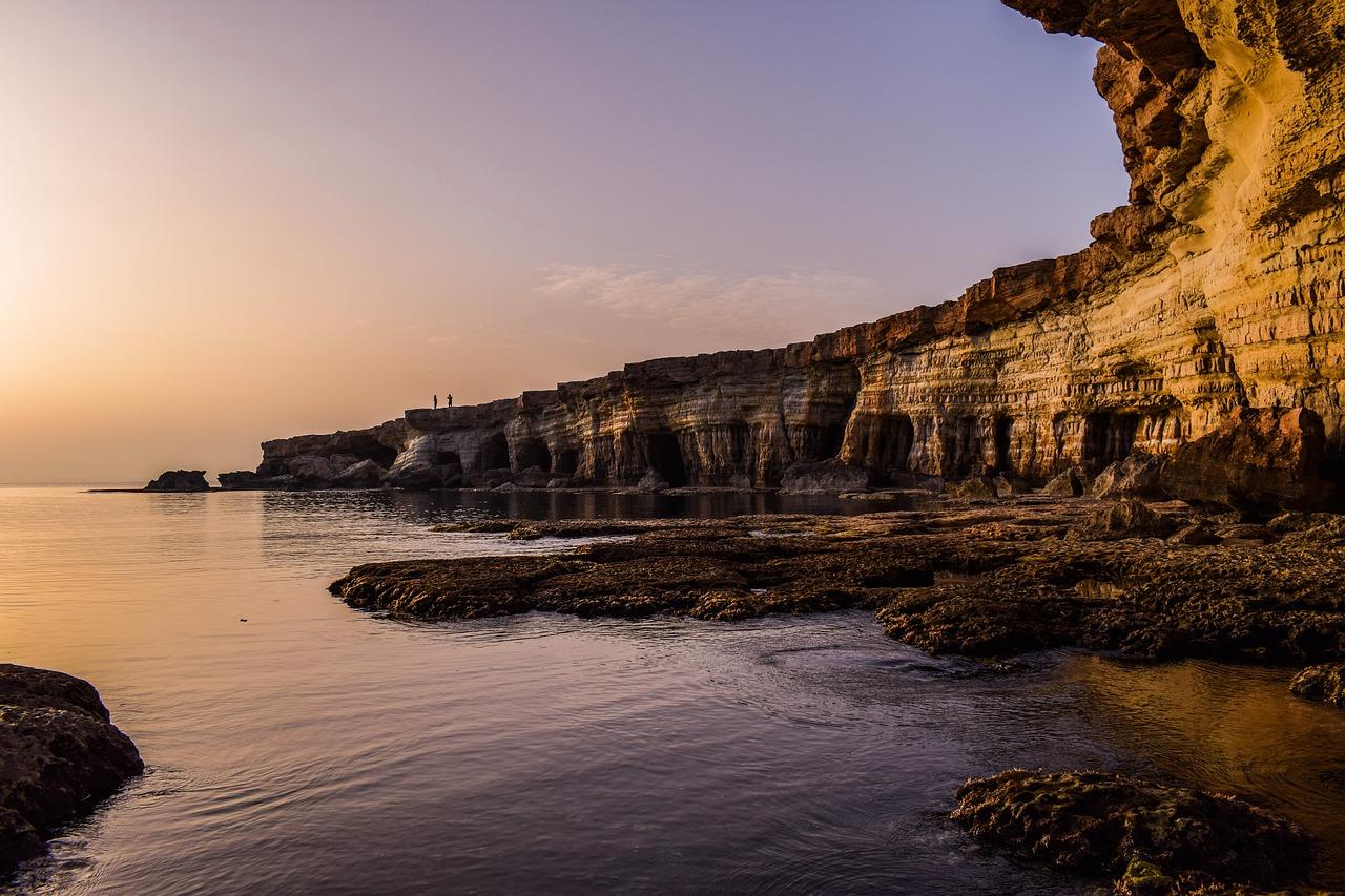 כמה זמן לוקחת הפלגה לחופשה בקפריסין