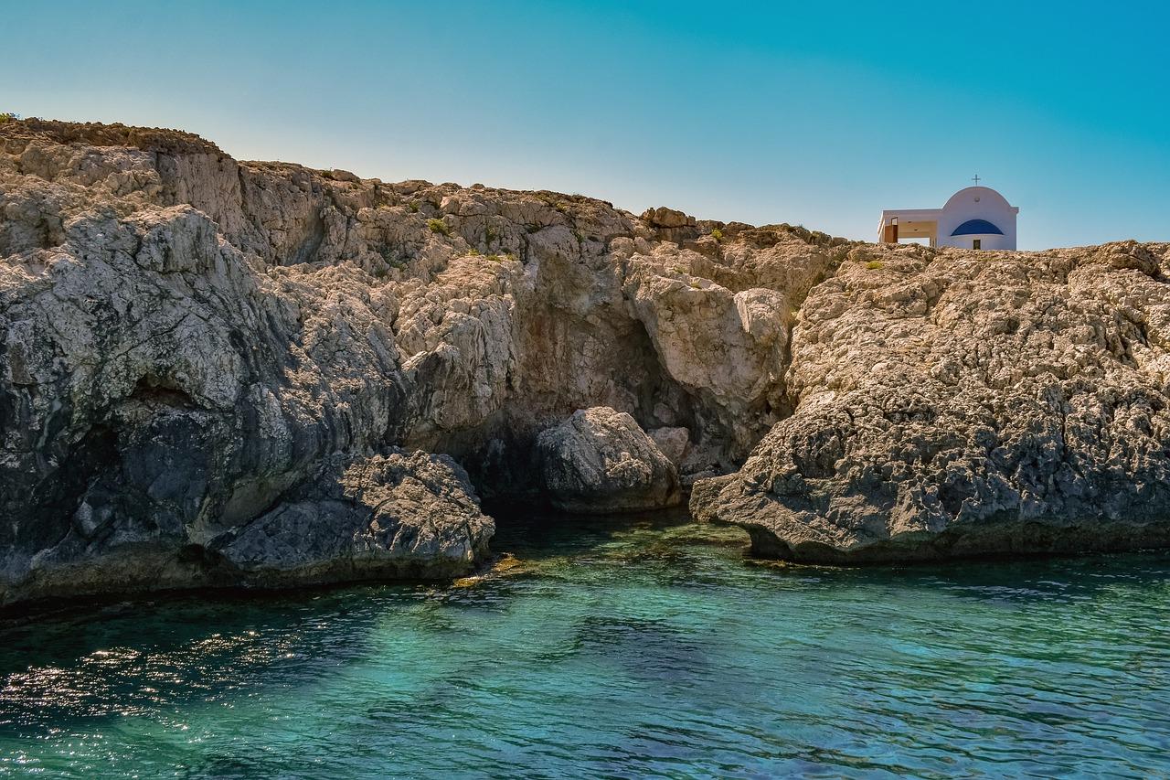 הפלגה לחופשה בקפריסין