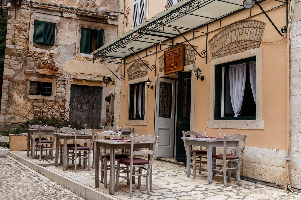 מסעדות מומלצות בדרך לאילת