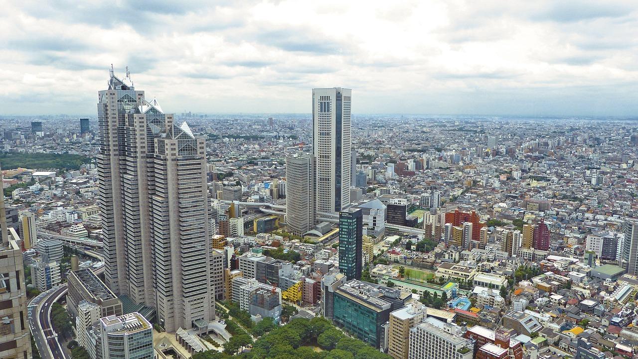 עם איזו חברה כדאי לטוס לטוקיו