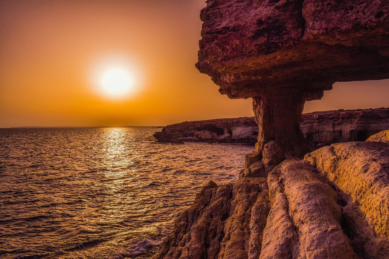נוודות דיגיטלית בקפריסין