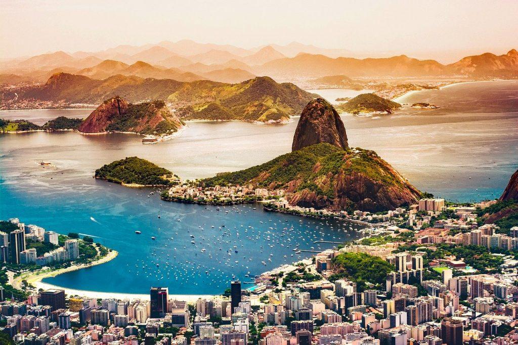 ריו, ברזיל