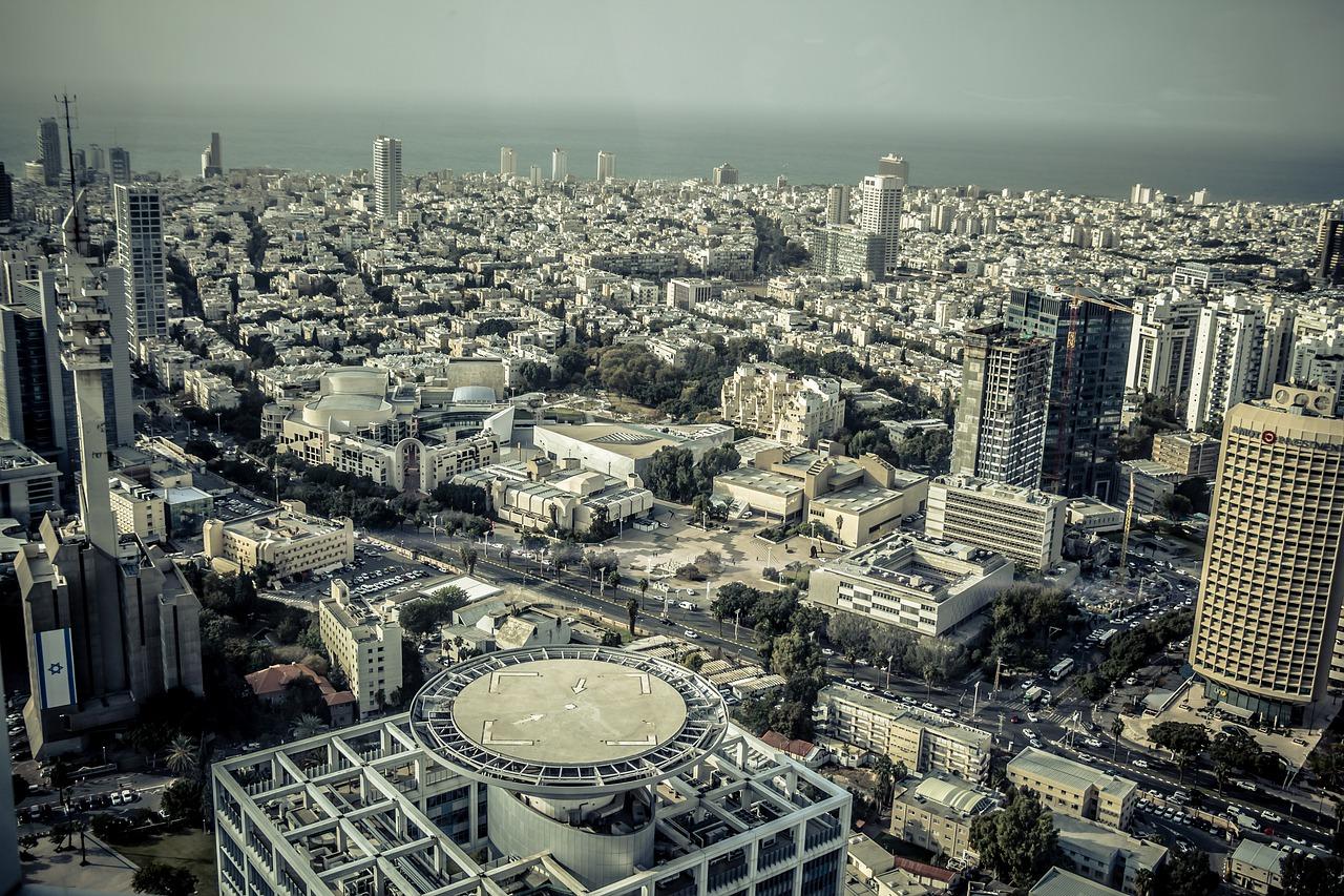 3 אטרקציות שוות בעיר תל אביב