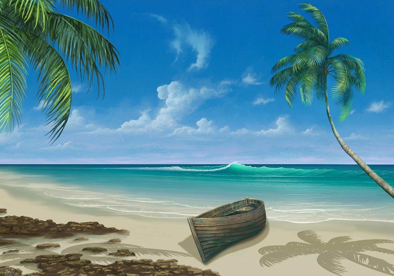 צ'ק ליסט לטיול בים