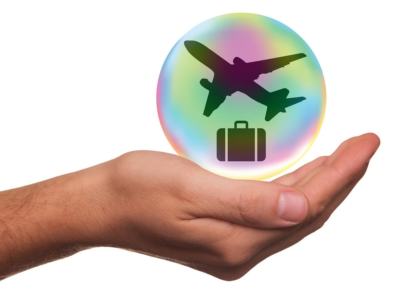 לאילו יעדים אסור לטוס ללא ביטוח נסיעות