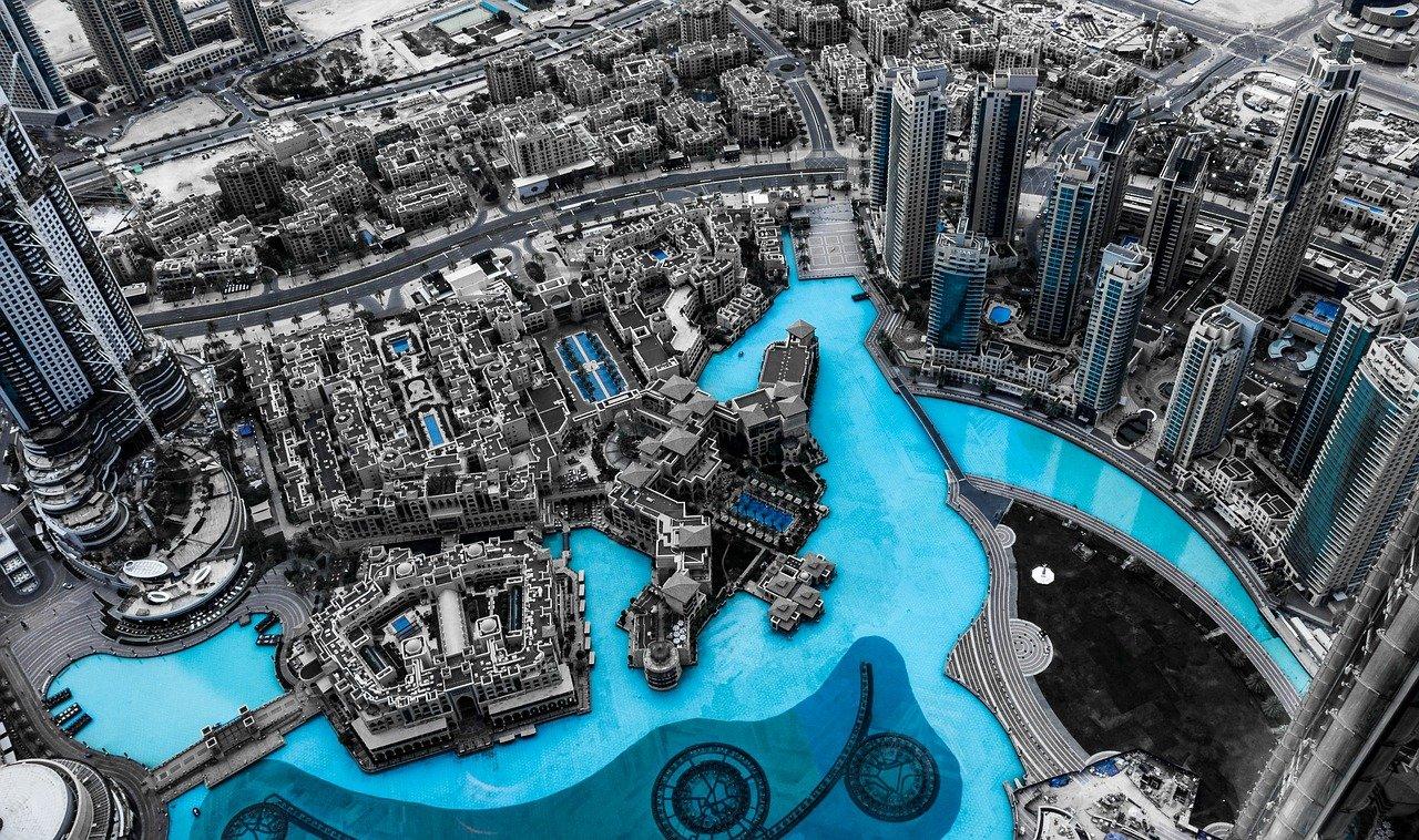 6 דברים לעשות בדובאי ב- 2020