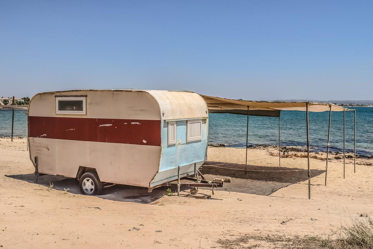 קרוואן להשכרה- רק לטיול או אולי גם למגורים?