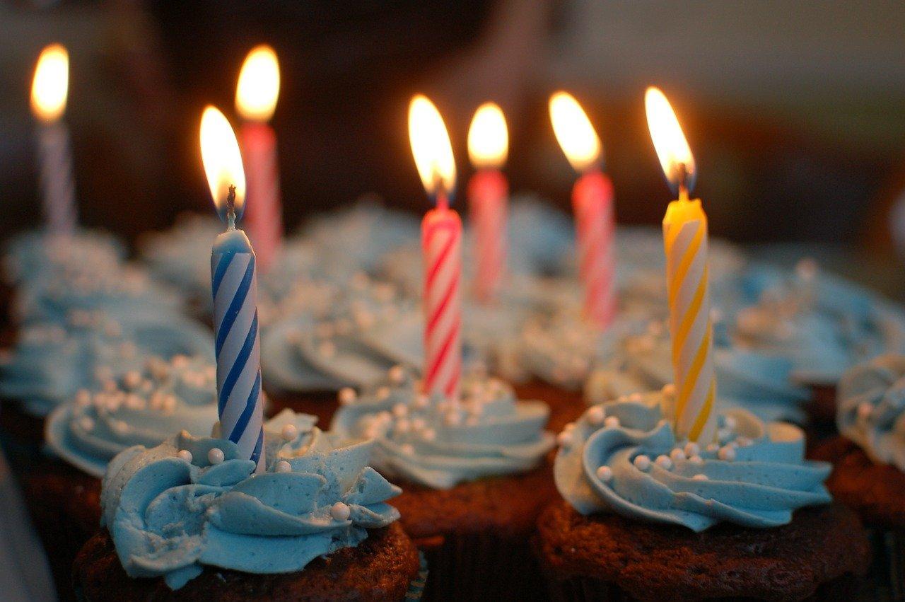 תכנון יום הולדת 40 מושלם