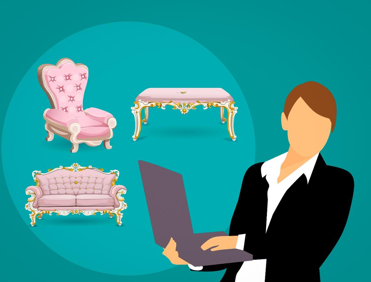 הכירו את חנויות הרהיטים הגדולות בעולם